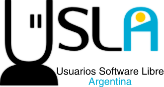 Logo USLA